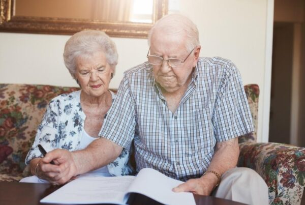 Recent Changes to Making an Enduring Power of Attorney in Queensland
